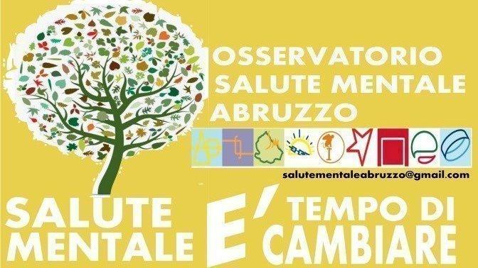 Abruzzo, sulla salute mentale è tempo di cambiare