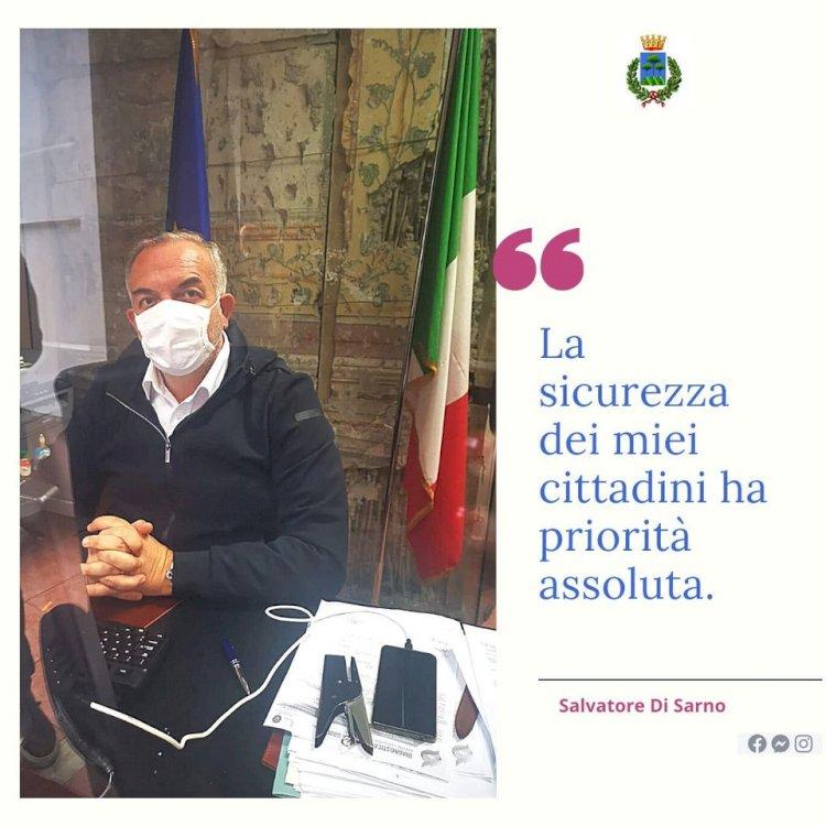 Somma Vesuviana: sui social l'accusa al sindaco Di Sarno
