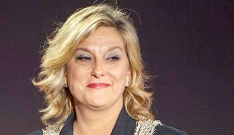 Valeria Grasso,  il grido d'aiuto della testimone di giustizia