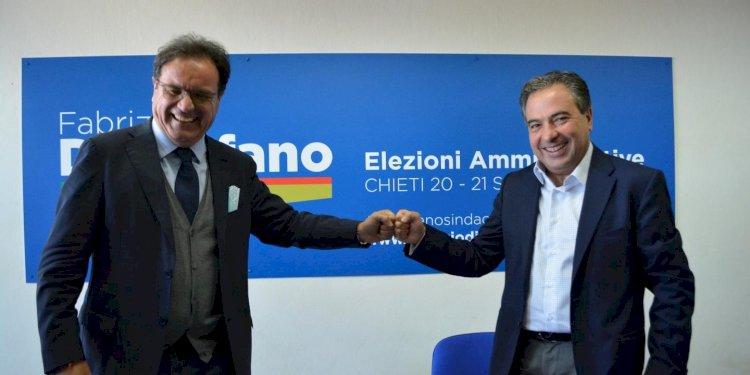 Pandemia. Abruzzo tra retrocessione a zona arancione e una politica che si «slega»