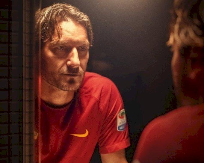 «Mi chiamo Francesco Totti». Presentato il docu-film alla 15^ edizione della Festa del Cinema di Roma