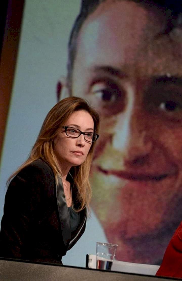 Casamassima querela Ilaria Cucchi
