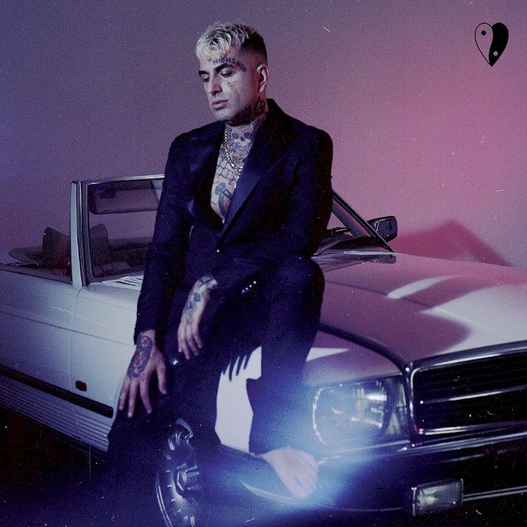 In uscita «Yang», il primo album ufficiale del rapper Highsnob