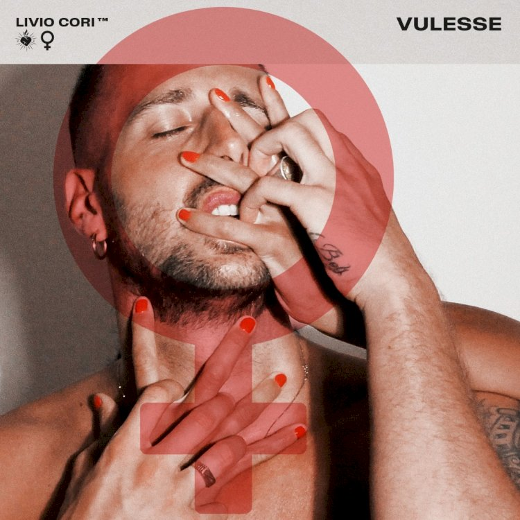«Vulesse», il quarto singolo di Livio Cori è disponibile in digitale