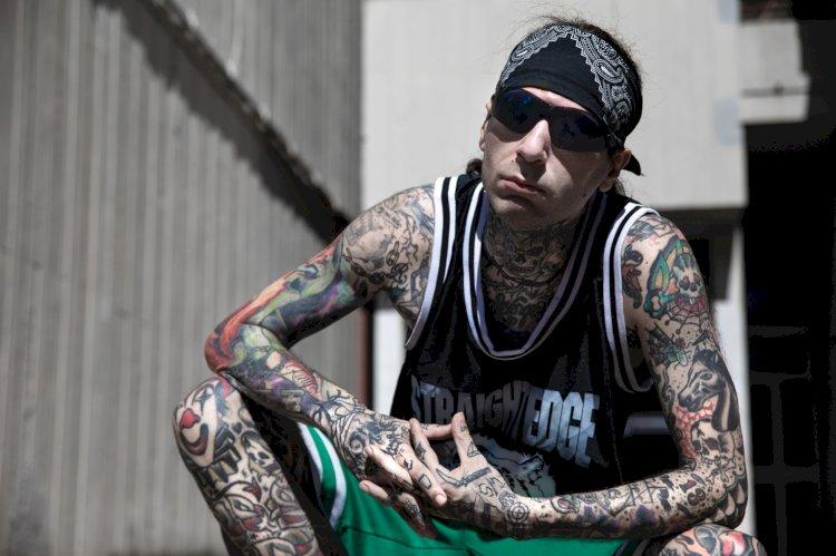 """Disponibile in digitale il nuovo album """"Fresh Kill"""" di Metal Carter"""