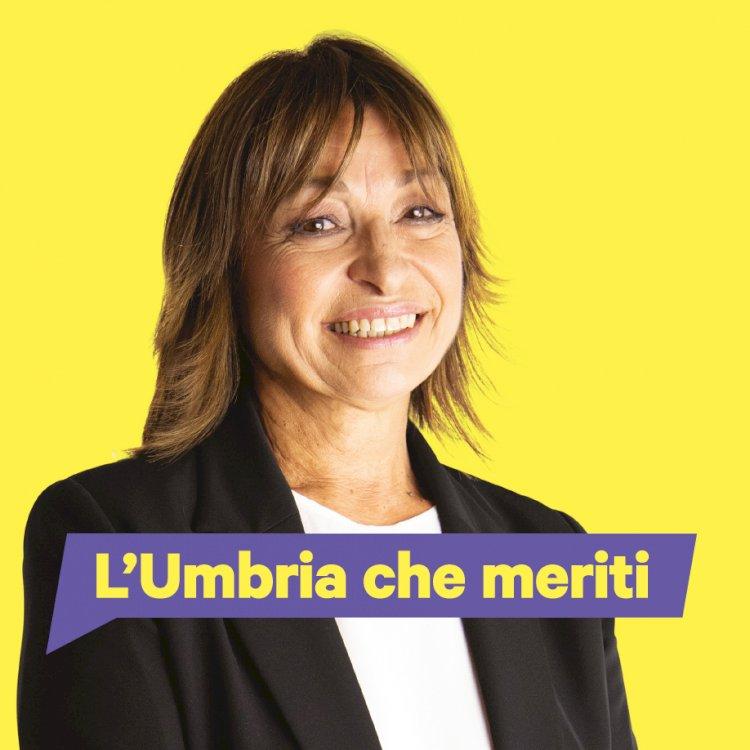 L'Umbria e la lotta al Covid19
