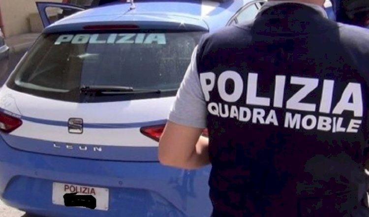 Estorsioni, operazione congiunta delle forze dell'ordine