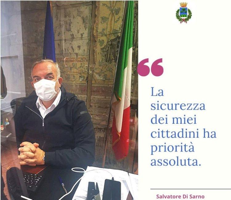 Covid-19: l'emergenza a Somma Vesuviana e i tanti dubbi dei cittadini