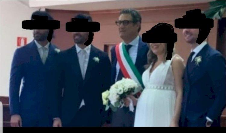 Dopo il sindaco di Somma Vesuviana tocca aCatapano, sindaco di San Giuseppe Vesuviano