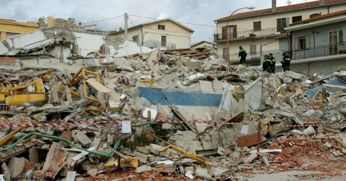 Giornata della memoria: San Giuliano di Puglia, 18 anni dopo