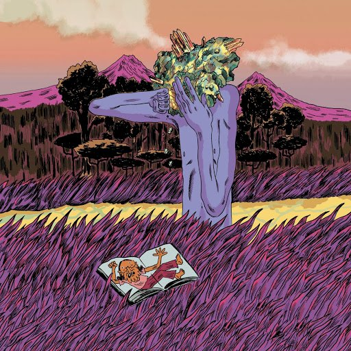 Guido Brualdi, cantautore e fumettista, pubblica il suo primo disco dal titolo «Estinzione 666»