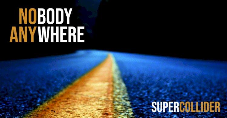 I Supercollider tornano sulla scena musicale con l'album «Nobody anywhere»