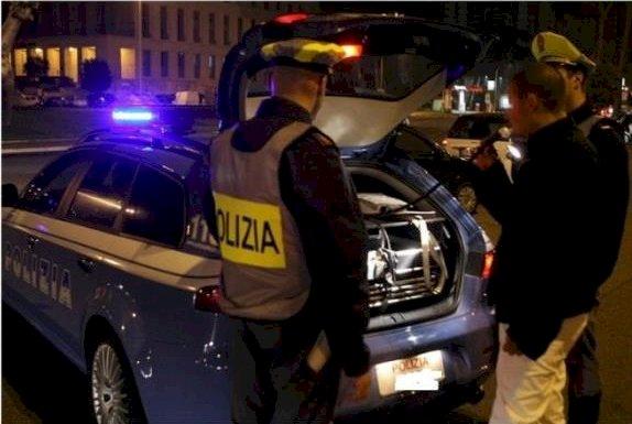 ISERNIA. Pregiudicato recidivo, ubriaco alla guida con patente revocata
