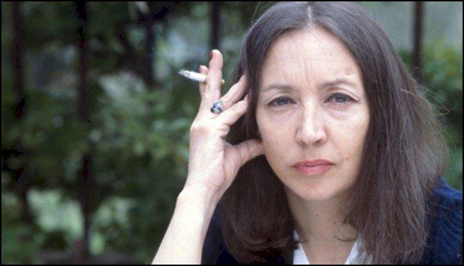 A Pier Paolo. La lettera di Oriana Fallaci