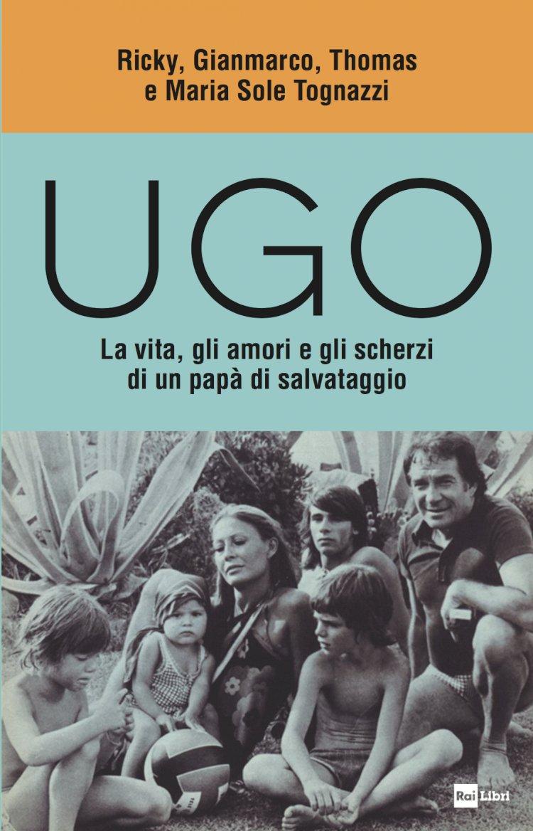 UGO: il ritratto inedito di uno dei più grandi protagonisti del cinema italiano