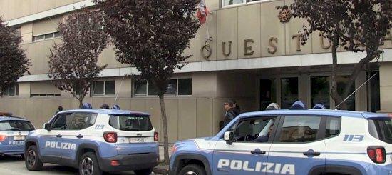 Aggressione mafiosa a giornalista, due arresti