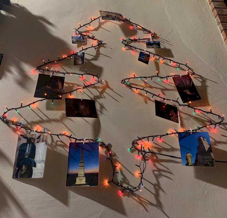 Natale 2020, arriva in Molise il contest «Illuminaevinci»