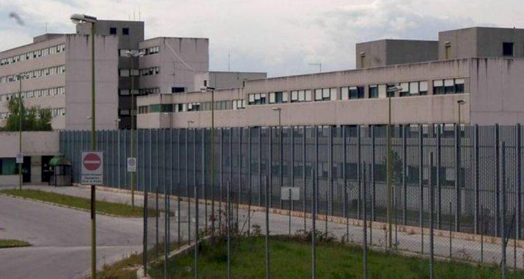 Carcere Sulmona in emergenza, CGIL e FP CGIL chiedono invio di operatori sanitari
