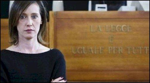 Ilaria Cucchi conferma in aula la versione di Casamassima