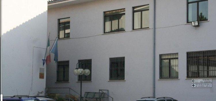 Minori arrestati e poliziotti penitenziari in strutture disagiate al  Centro di Prima Accoglienza L'Aquila