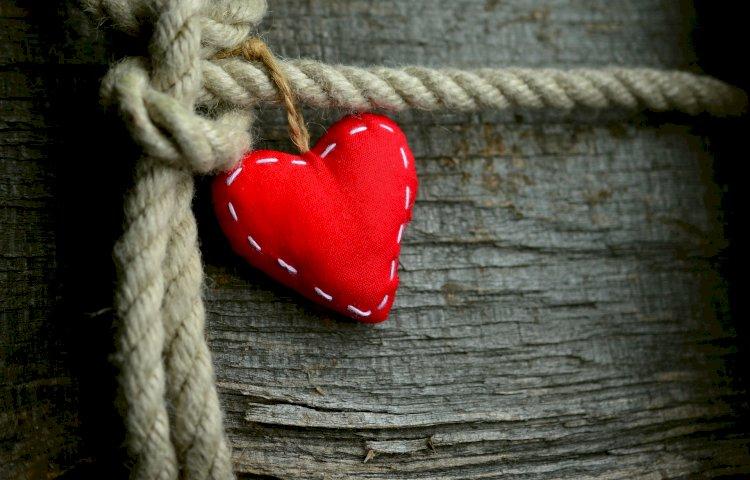 Guardo dentro il mio cuore
