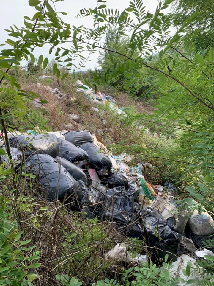 Somma Vesuviana: il comunicato del Sindaco e il post di risposta degli ambientalisti