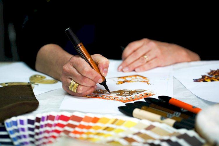 Lisa Tibaldi Terra Mia tra le eccellenze artigiane laziali