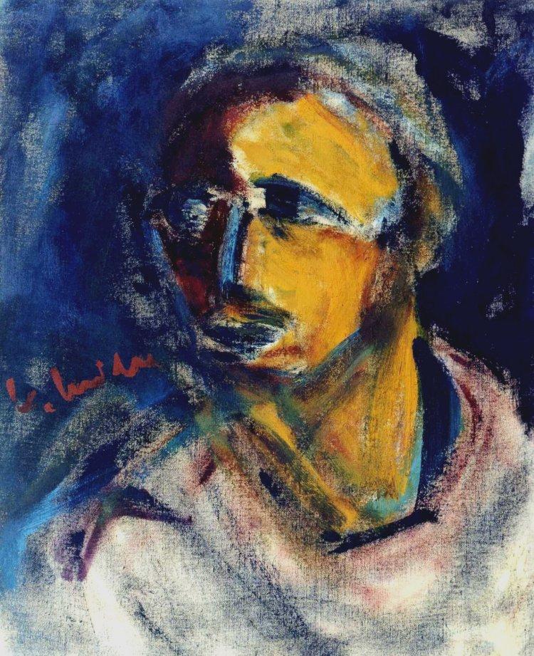 """Liceo Artistico """"Vittorio Miele"""". Cassino ricorda il """"suo"""" pittore"""