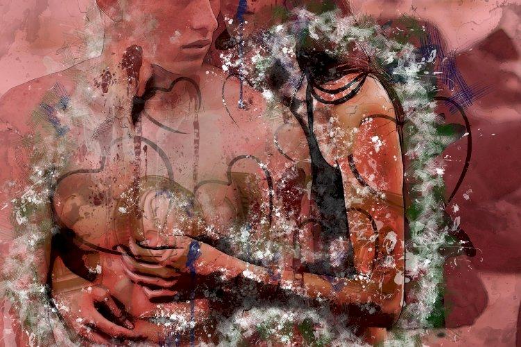 Tortura dell'amore