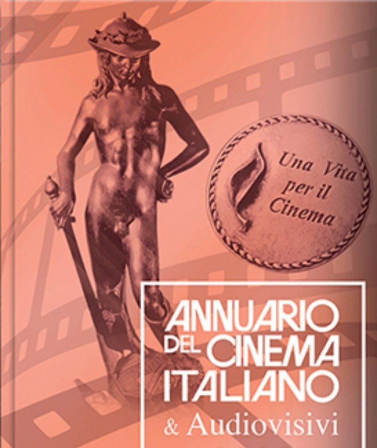 Annuario del Cinema italiano, tutti gli indirizzi e i nomi del mondo dell'audiovisivo