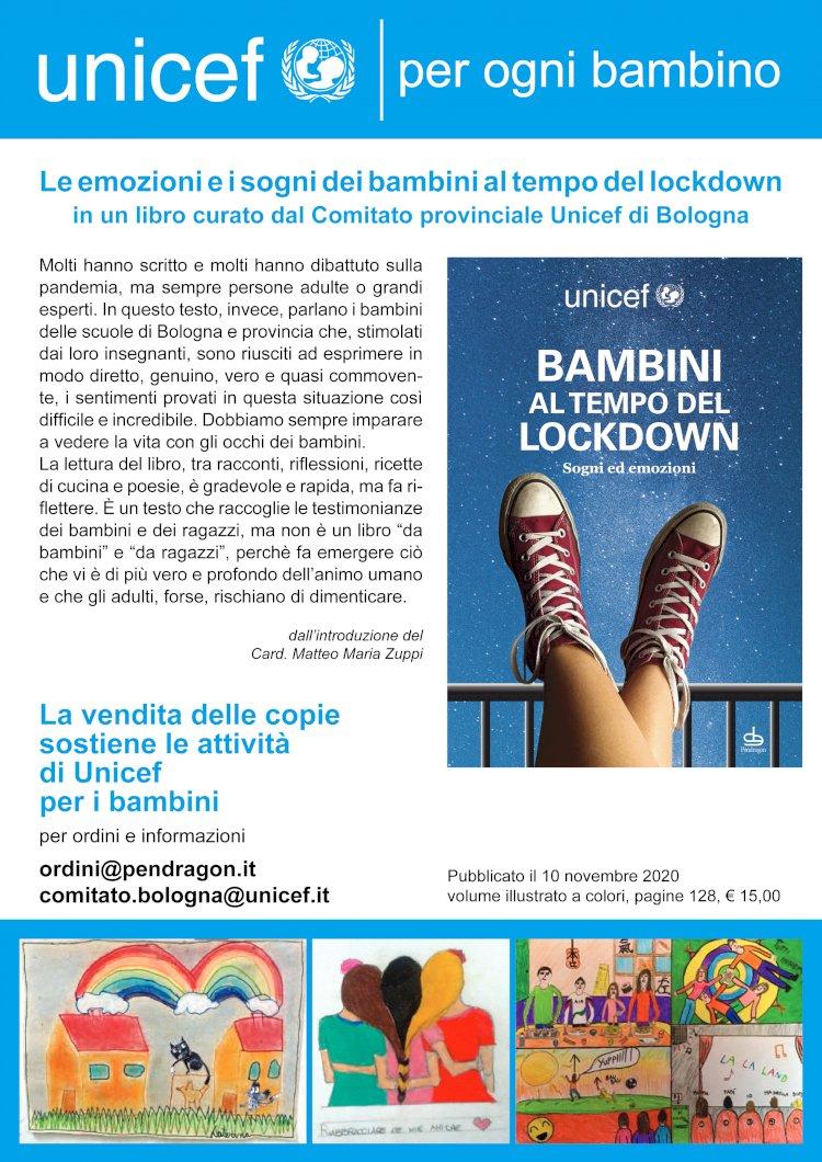 I bambini al tempo del lockdown