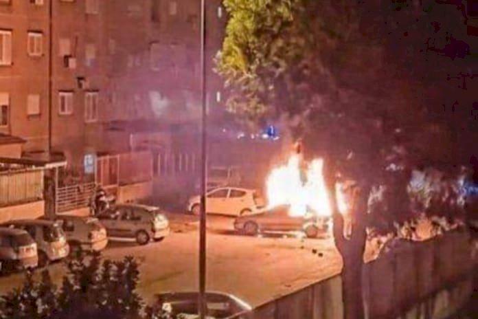 Due bombe carta scoppiano nella notte: paura a Brusciano e a Pomigliano D'Arco