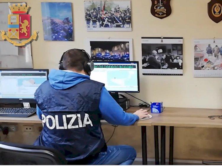 Palermo, blitz della polizia. Tredici arresti. Traffico di droga sull'asse Napoli-Palermo