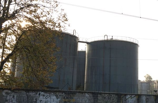 Il caso Lombarda Petroli e la trascurata questione ambientale