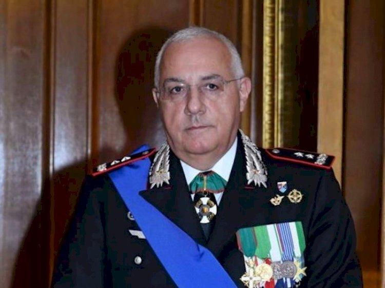 """Nuovo Comandante dell'Arma dei Carabinieri. È Teo Luzi, definito """"il generale buono"""""""