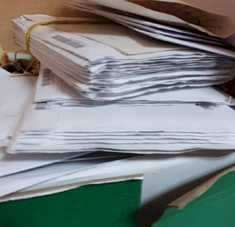 Somma Vesuviana, documenti alla portata di tutti. In barba alla legge sulla privacy