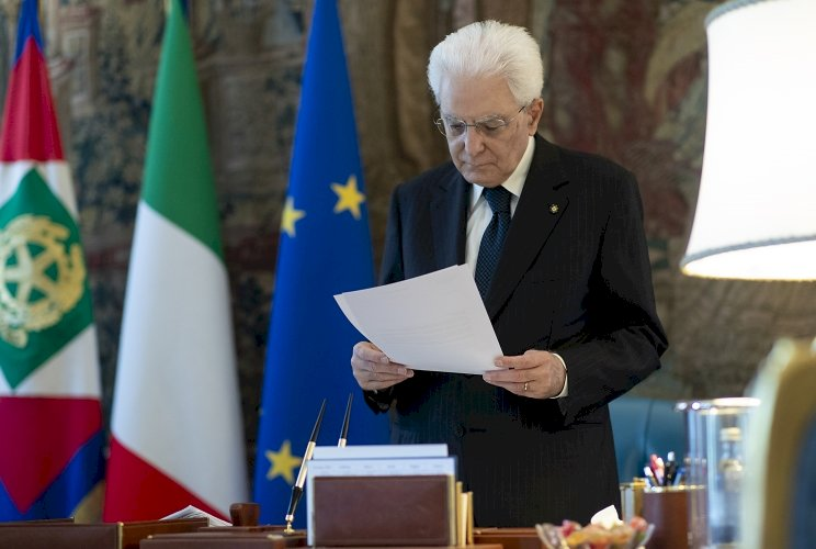 Onorificenze: gli «esempi civili» insigniti da Mattarella