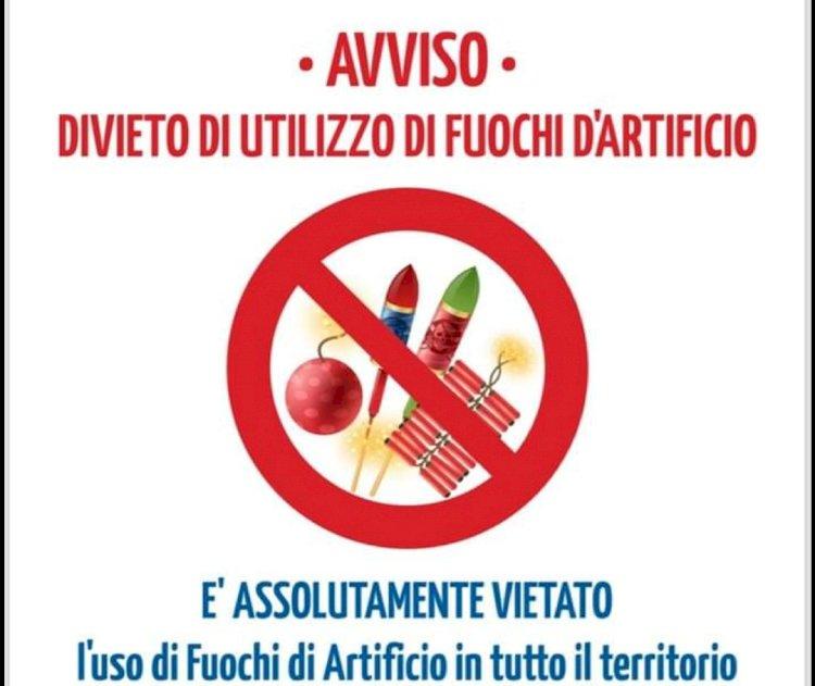 Somma Vesuviana, il sindaco non emette l'ordinanza di divieto di vendita e uso dei fuochi pirotecnici