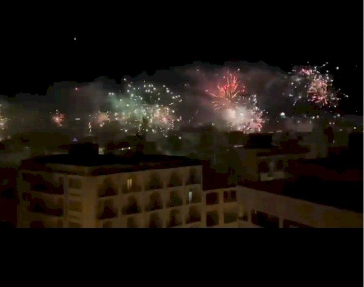 I botti dell'arroganza e della prepotenza, a Pescara «sembra di stare a Gaza però senza la dignità di Gaza»