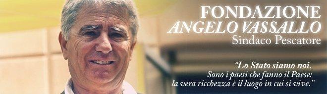 Premio speciale Angelo Vassallo, sindaco pescatore
