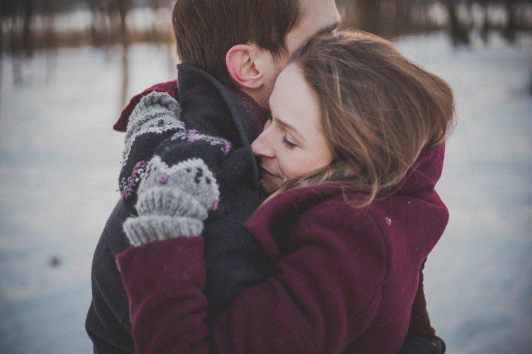 Il nostro abbraccio