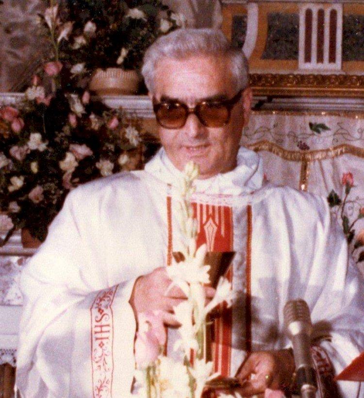 Il 9 gennaio del 1986 moriva Don Peppino Romano, custode dei segreti di Raffaele Cutolo