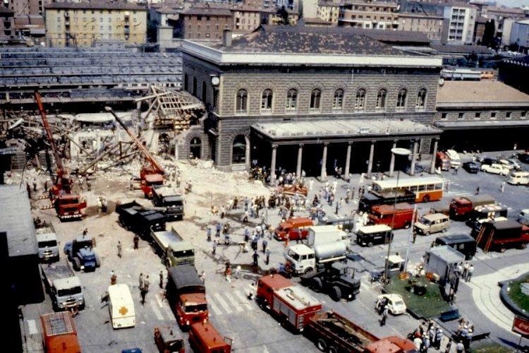 """Cavallini è colpevole, legami con i servizi. Alla stazione di Bologna """"fu strage di Stato"""""""