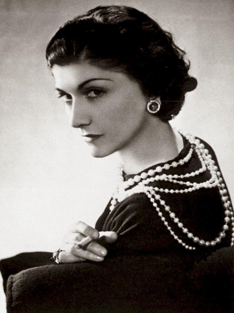 Cinquant'anni  fa moriva  Coco Chanel