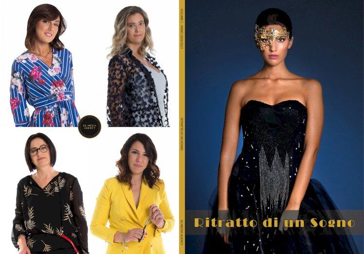 «Ritratto di un sogno», libro d'esordio della fashion blogger Teresa Morone