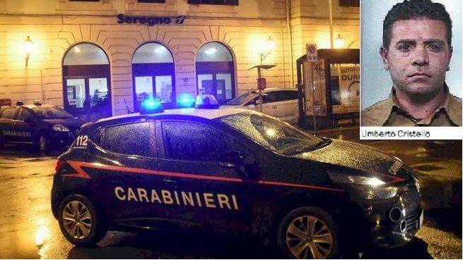 'Ndrangheta a Seregno: droga e denaro alla locale dei Cristello