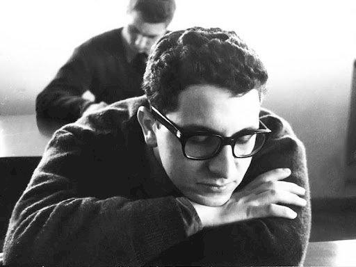 In ricordo di Gian Giacomo Ciaccio Montalto, ucciso dalla mafia il 25 gennaio 1983