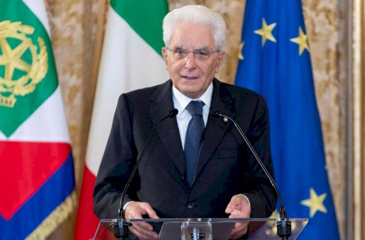 L'intervento del Presidente della Repubblica Sergio Mattarella in occasione del Giorno della Memoria