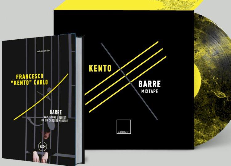 Kento racconta la sua esperienza nelle carceri con un libro e uno street album