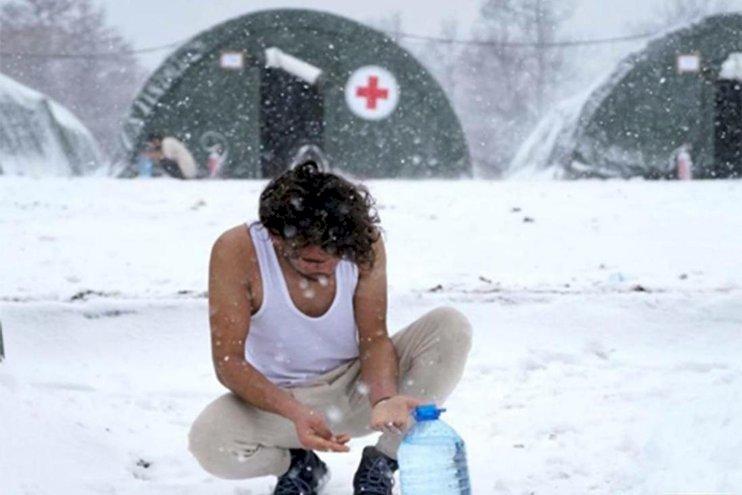 «In Bosnia l'umanità sta toccando il fondo»